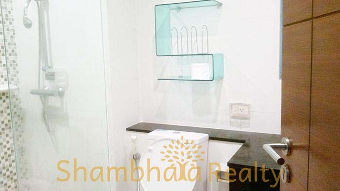 Shambhala Realty Agency's City Resort at Nana 2BR 2