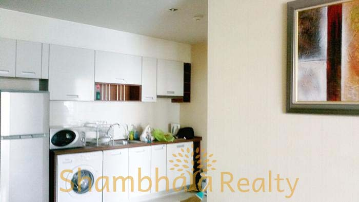 Shambhala Realty Agency's City Resort at Nana 2BR 3