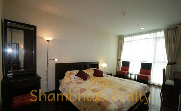 Shambhala Realty Agency's City Resort at Nana 2BR 5