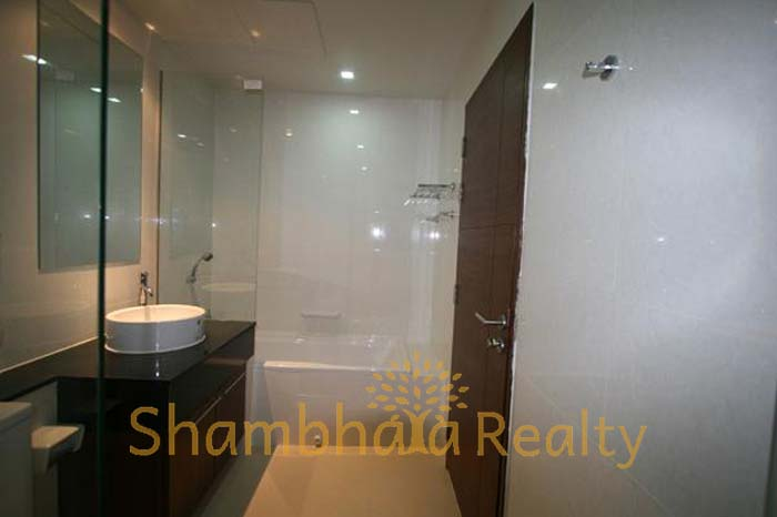 Shambhala Realty Agency's City Resort at Nana 2BR 6