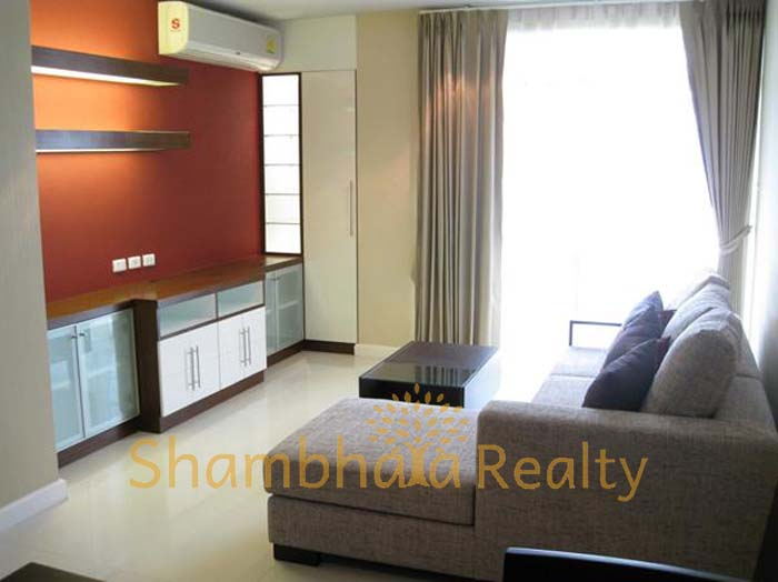 Shambhala Realty Agency's City Resort at Nana 2BR 7