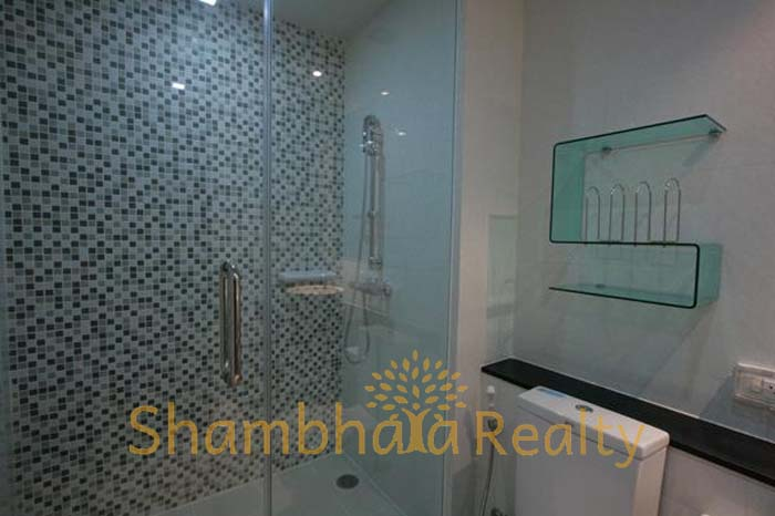 Shambhala Realty Agency's City Resort at Nana 2BR 9