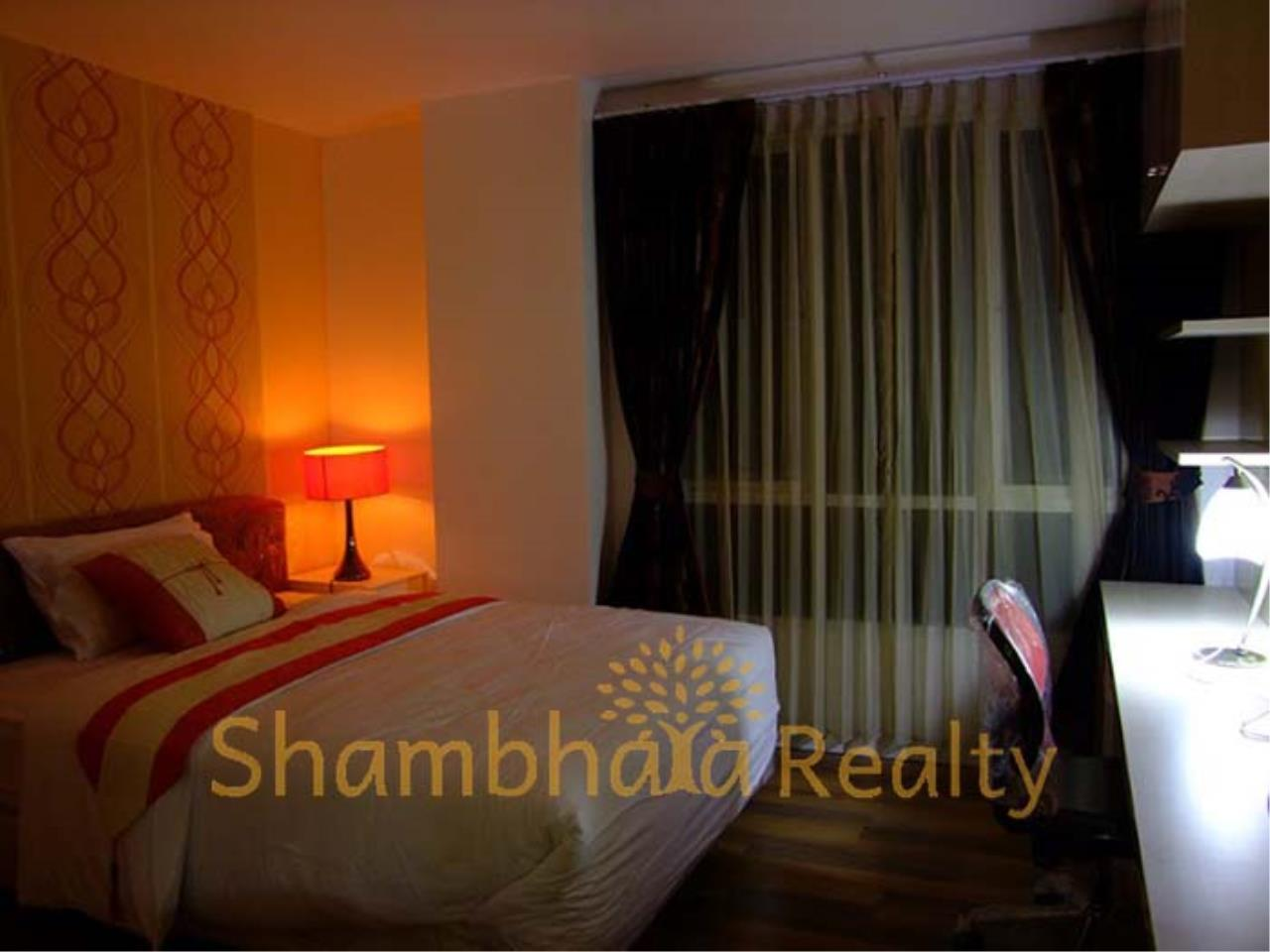Shambhala Realty Agency's Silk Ari 2 Condominium for Rent in BTS Ari 5