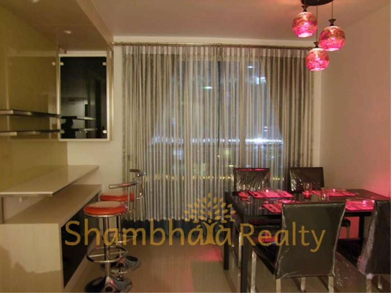 Shambhala Realty Agency's Silk Ari 2 Condominium for Rent in BTS Ari 4