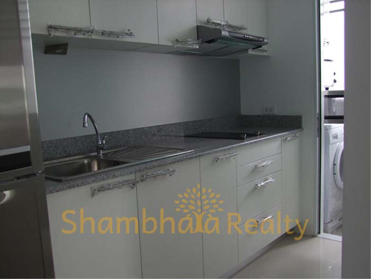 Shambhala Realty Agency's Silk Ari 2 Condominium for Rent in BTS Ari 3