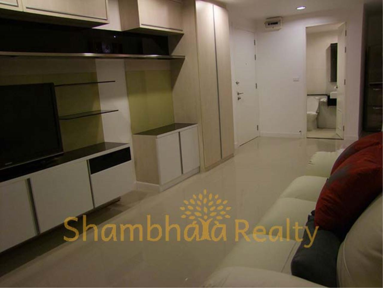 Shambhala Realty Agency's Silk Ari 2 Condominium for Rent in BTS Ari 1