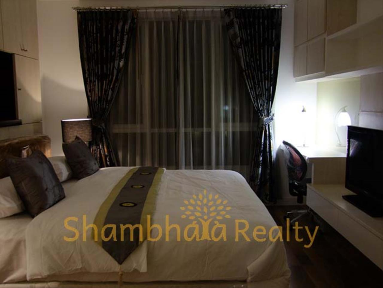 Shambhala Realty Agency's Silk Ari 2 Condominium for Rent in BTS Ari 2