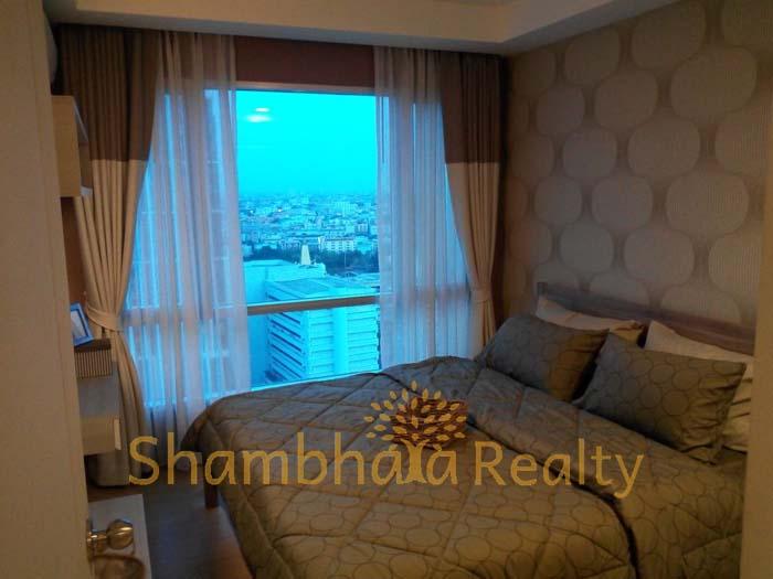 Shambhala Realty Agency's Condo for rent Thru Thong Lo 6