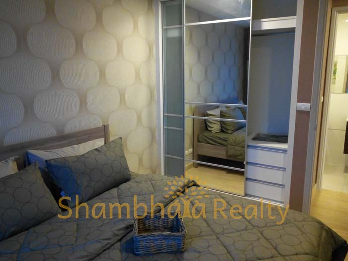 Shambhala Realty Agency's Condo for rent Thru Thong Lo 7