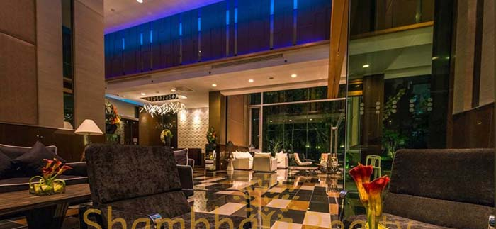 Shambhala Realty Agency's Condo for rent Thru Thong Lo 10