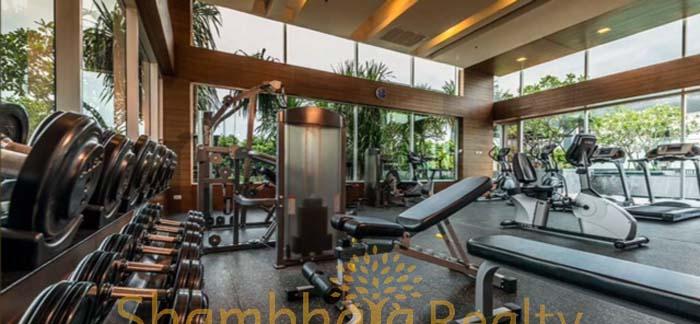 Shambhala Realty Agency's Condo for rent Thru Thong Lo 12