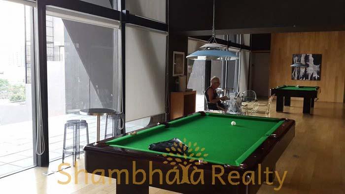Shambhala Realty Agency's The Met Luxury Condo Sathorn 5