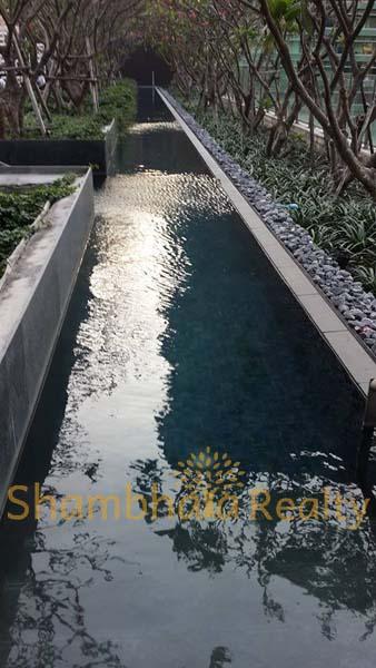 Shambhala Realty Agency's The Met Luxury Condo Sathorn 6