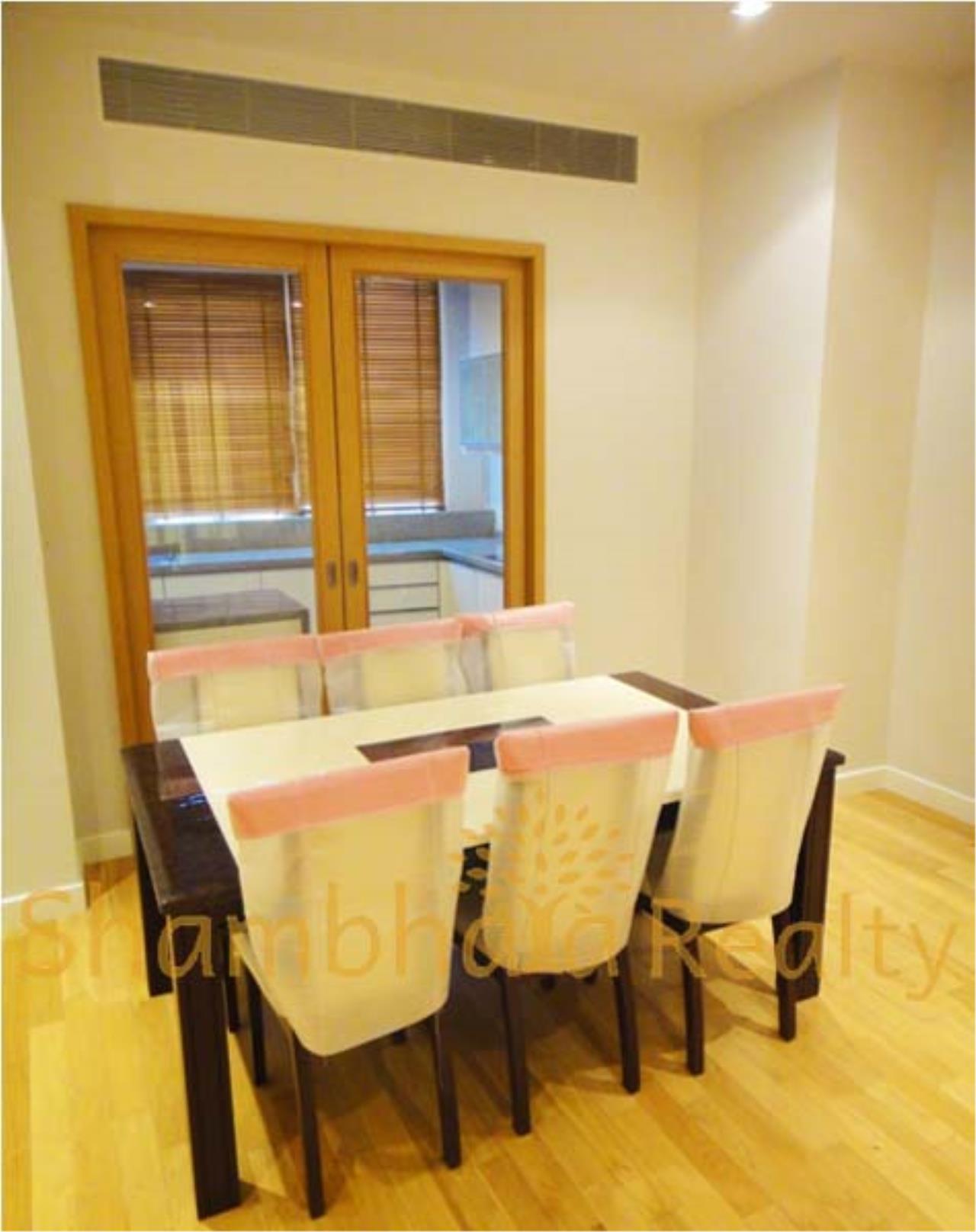 Shambhala Realty Agency's Millennium Residence Condominium for Rent in Sukhumvit 20 4