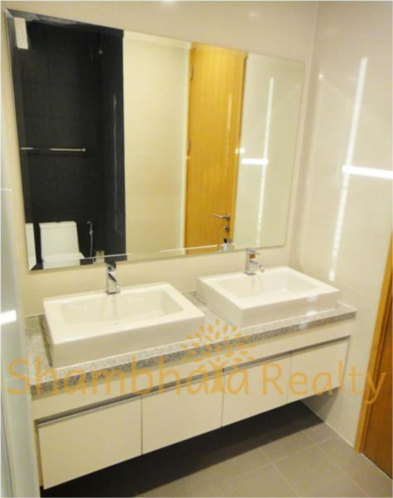 Shambhala Realty Agency's Millennium Residence Condominium for Rent in Sukhumvit 20 2