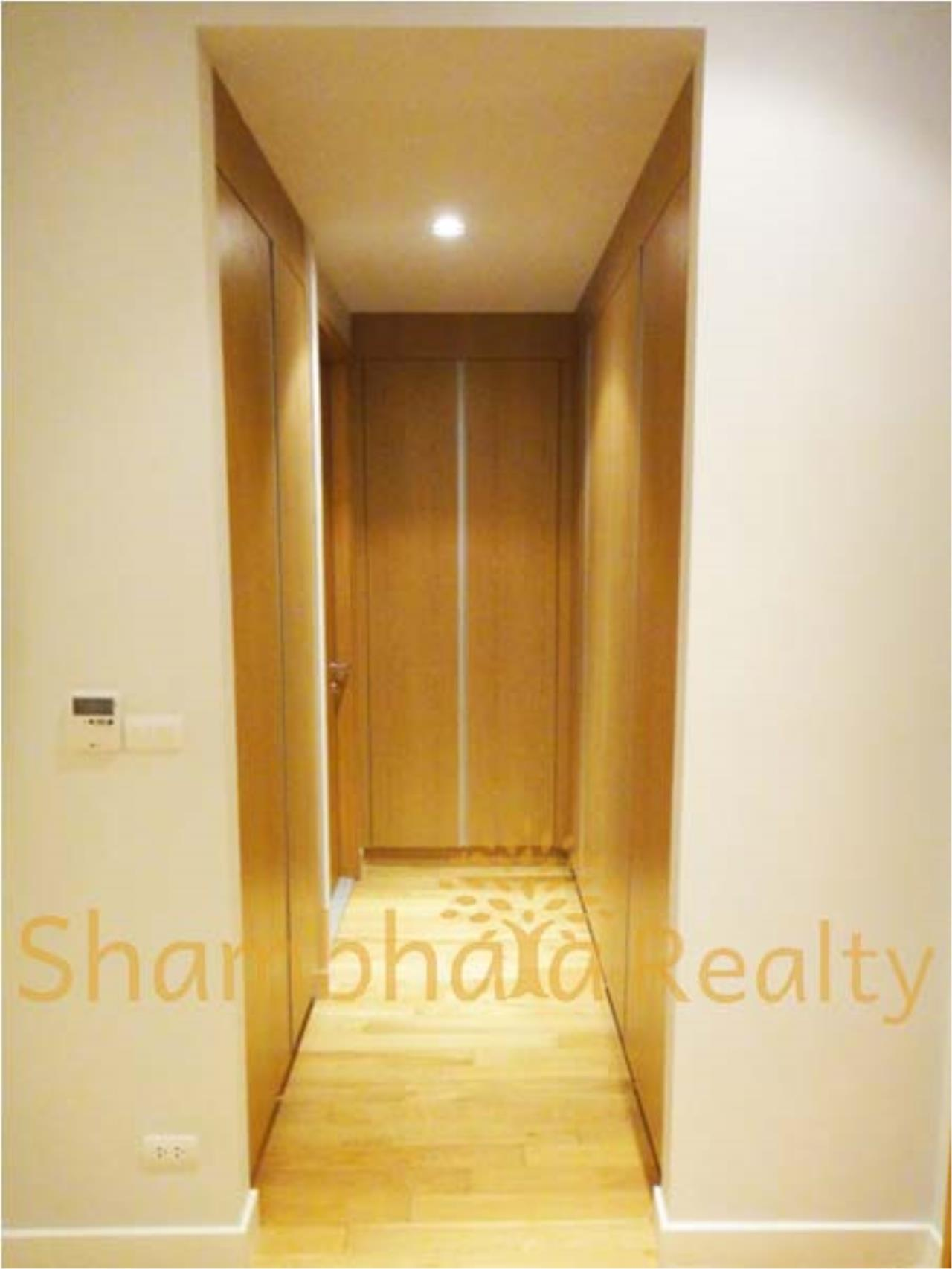 Shambhala Realty Agency's Millennium Residence Condominium for Rent in Sukhumvit 20 1
