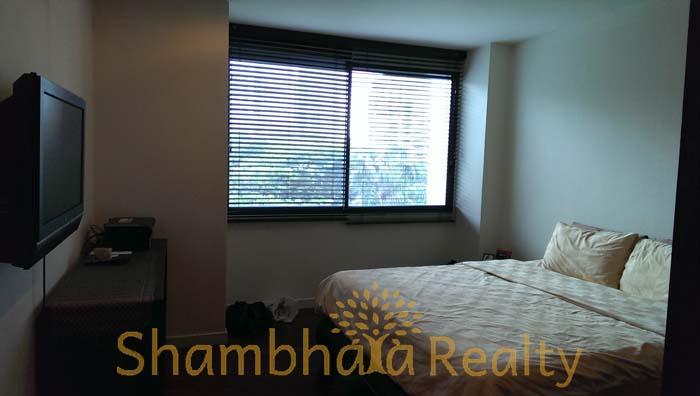 Shambhala Realty Agency's Baan Saraan 1BR Condominiums Sukhumvit 31 4