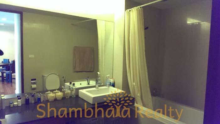 Shambhala Realty Agency's Baan Saraan 1BR Condominiums Sukhumvit 31 5