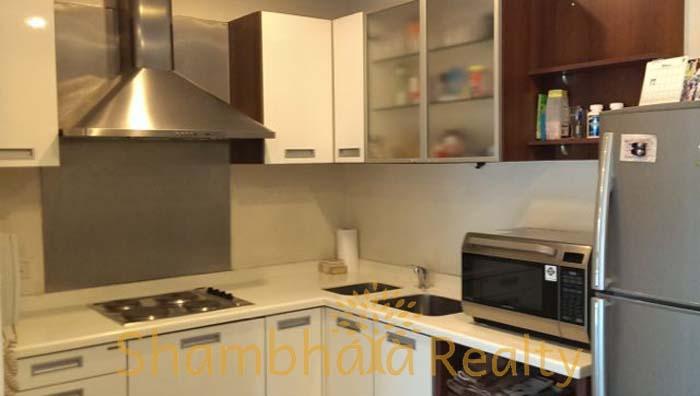 Shambhala Realty Agency's Baan Saraan 1BR Condominiums Sukhumvit 31 2