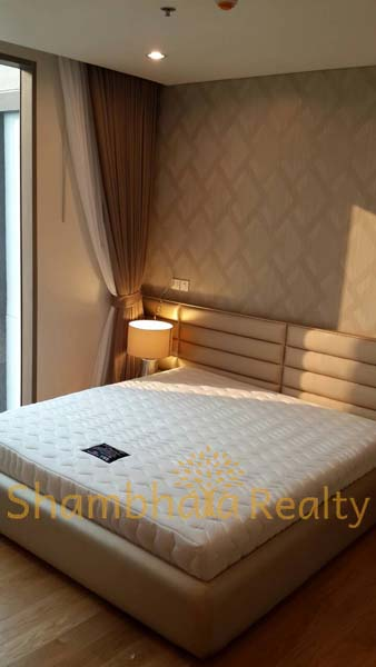Shambhala Realty Agency's The Breeeze South Sathorn 1BR 2