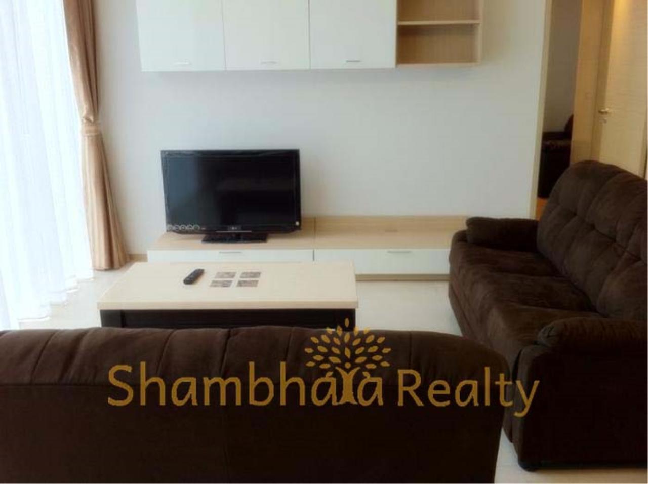 Shambhala Realty Agency's Sala Deang Residence Condominium for Rent in Sala Deang 2
