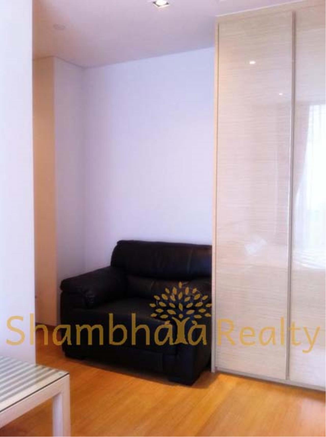 Shambhala Realty Agency's Sala Deang Residence Condominium for Rent in Sala Deang 3
