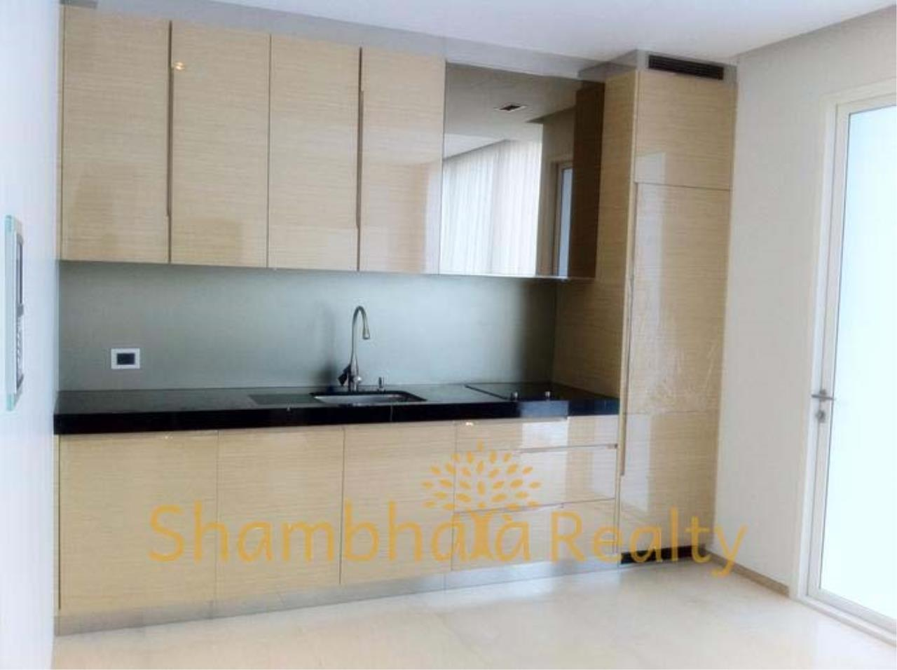 Shambhala Realty Agency's Sala Deang Residence Condominium for Rent in Sala Deang 5