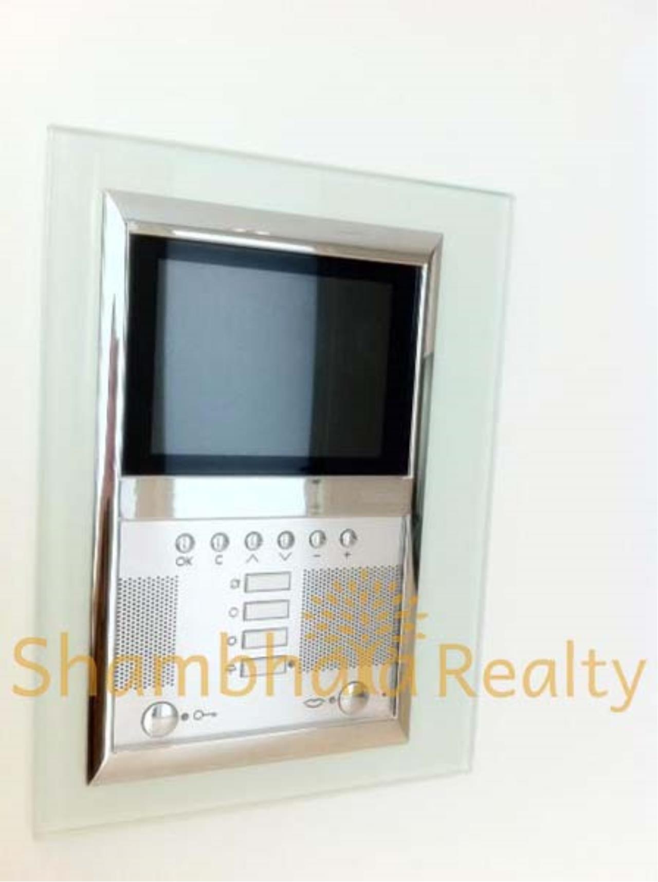 Shambhala Realty Agency's Sala Deang Residence Condominium for Rent in Sala Deang 4