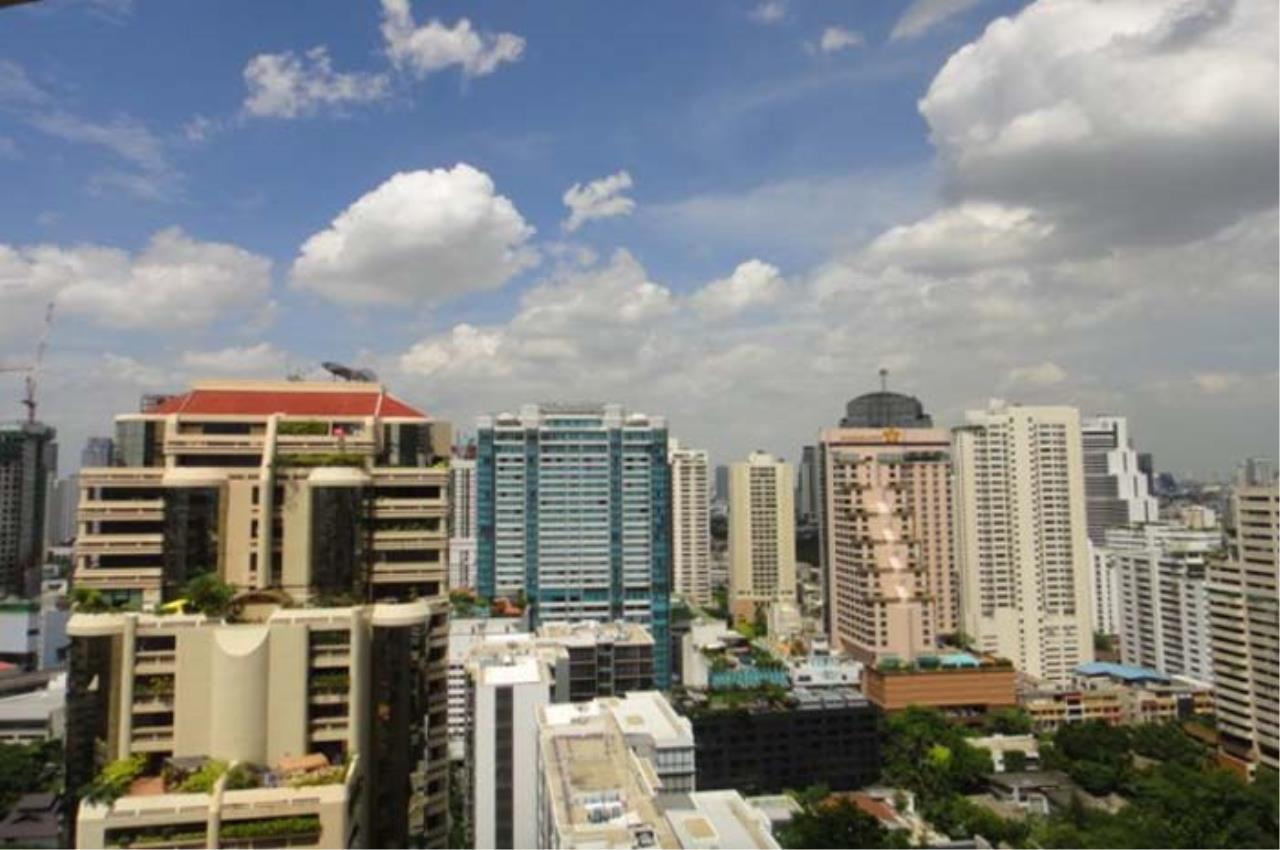 Shambhala Realty Agency's The Lakes Condominium for Sale/Rent in Asok 5