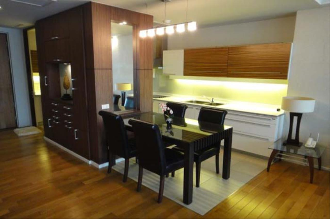 Shambhala Realty Agency's The Lakes Condominium for Sale/Rent in Asok 4