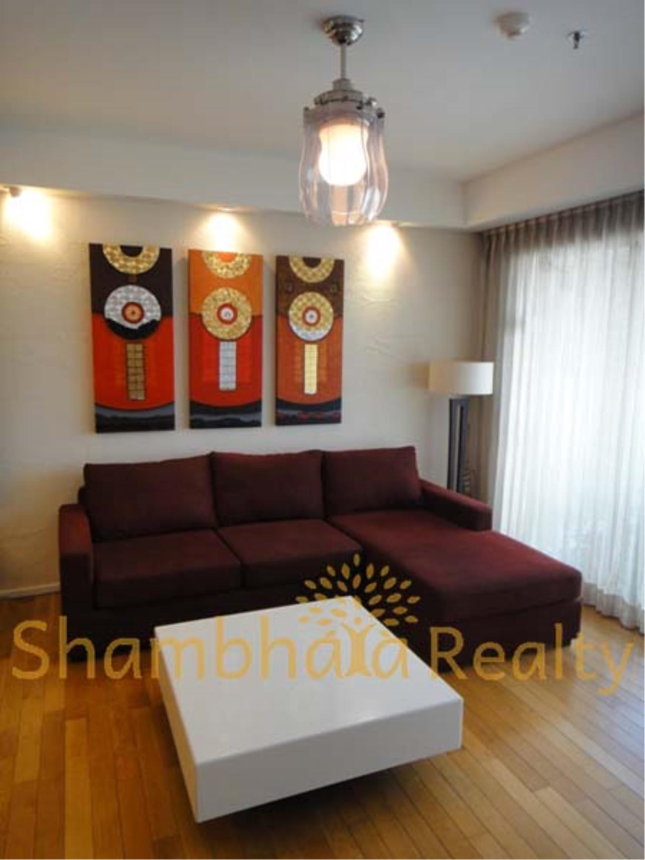 Shambhala Realty Agency's The Lakes Condominium for Sale/Rent in Asok 3