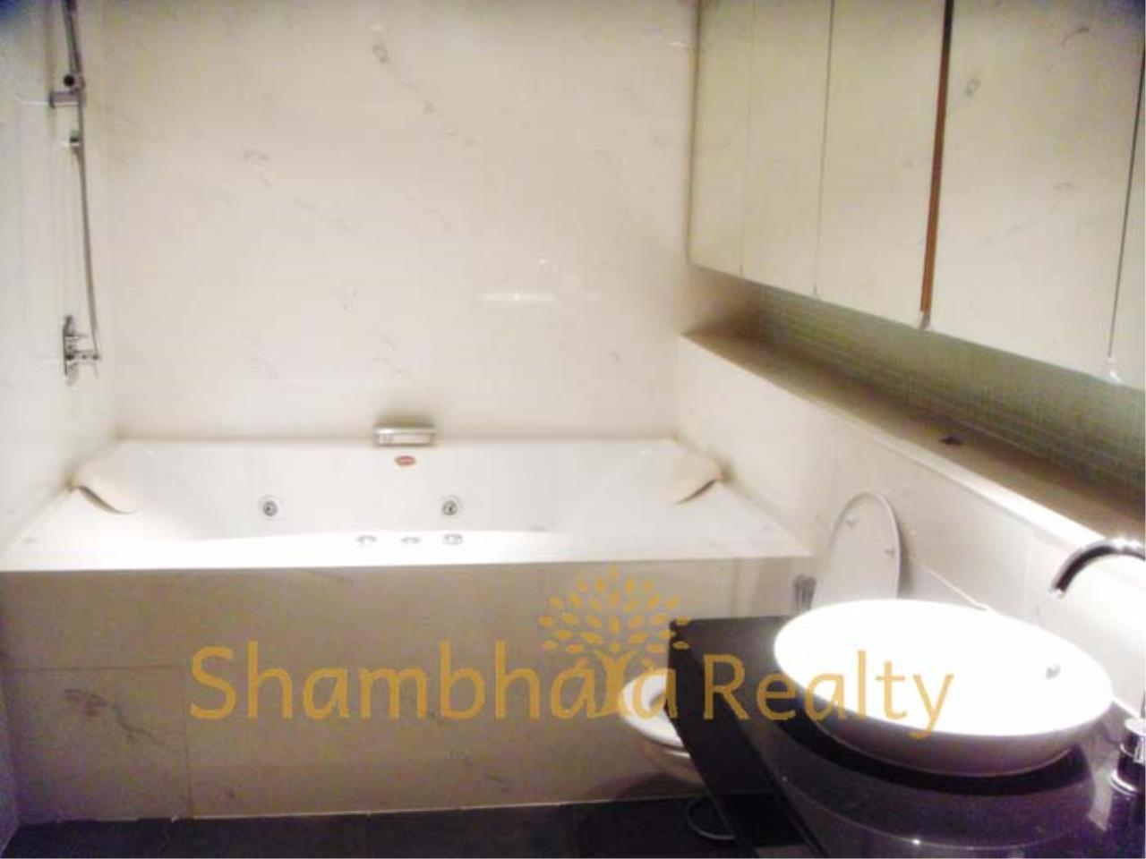 Shambhala Realty Agency's The Lakes Condominium for Rent in Asok 3