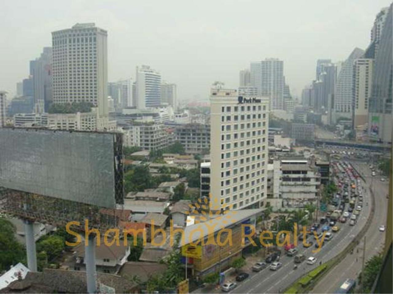 Shambhala Realty Agency's The Lakes Condominium for Rent in Asok 11