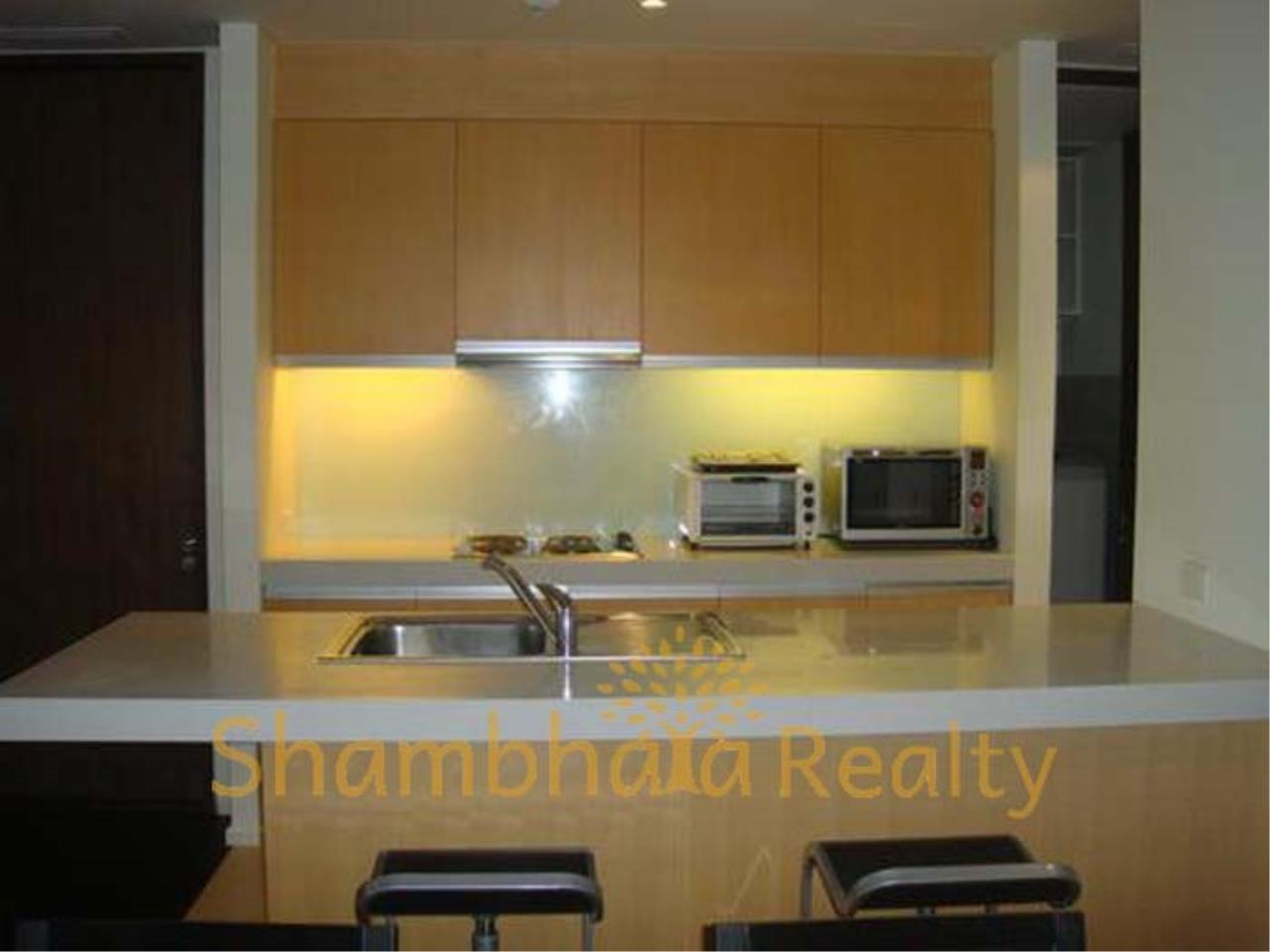 Shambhala Realty Agency's The Lakes Condominium for Rent in Asok 5