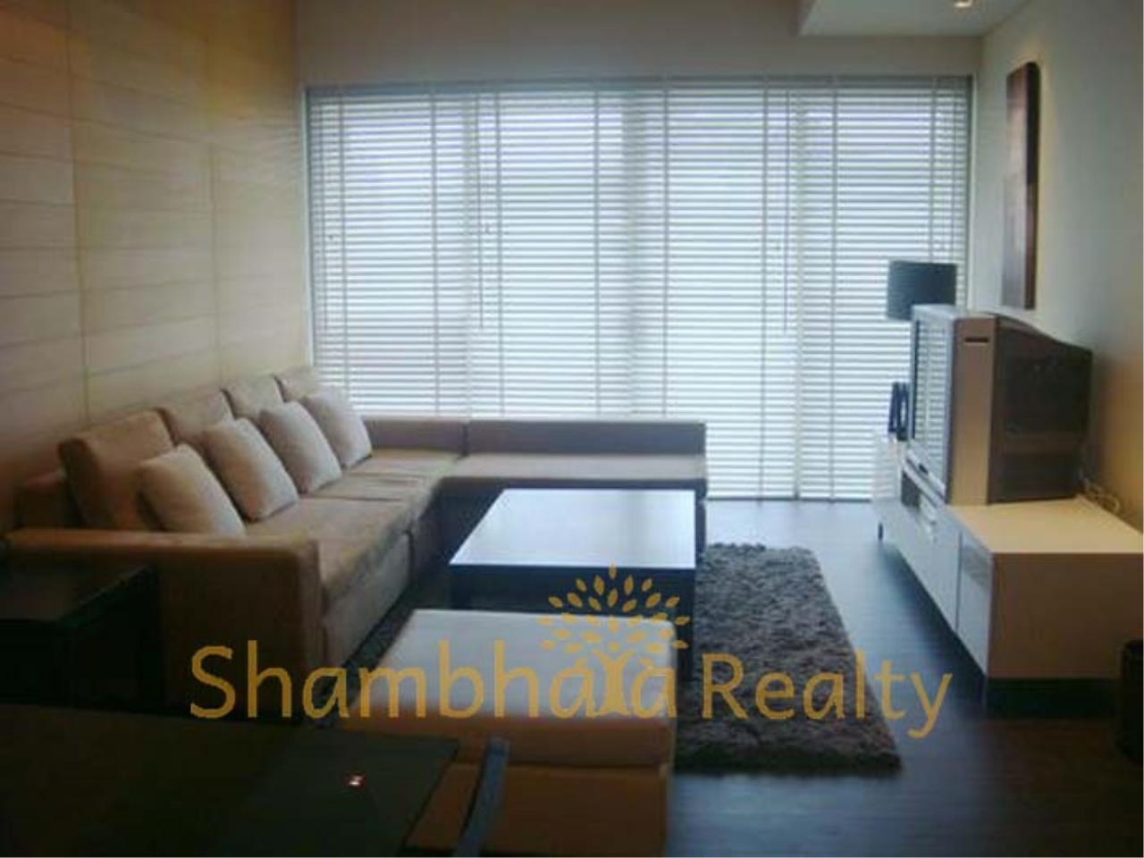 Shambhala Realty Agency's The Lakes Condominium for Rent in Asok 10