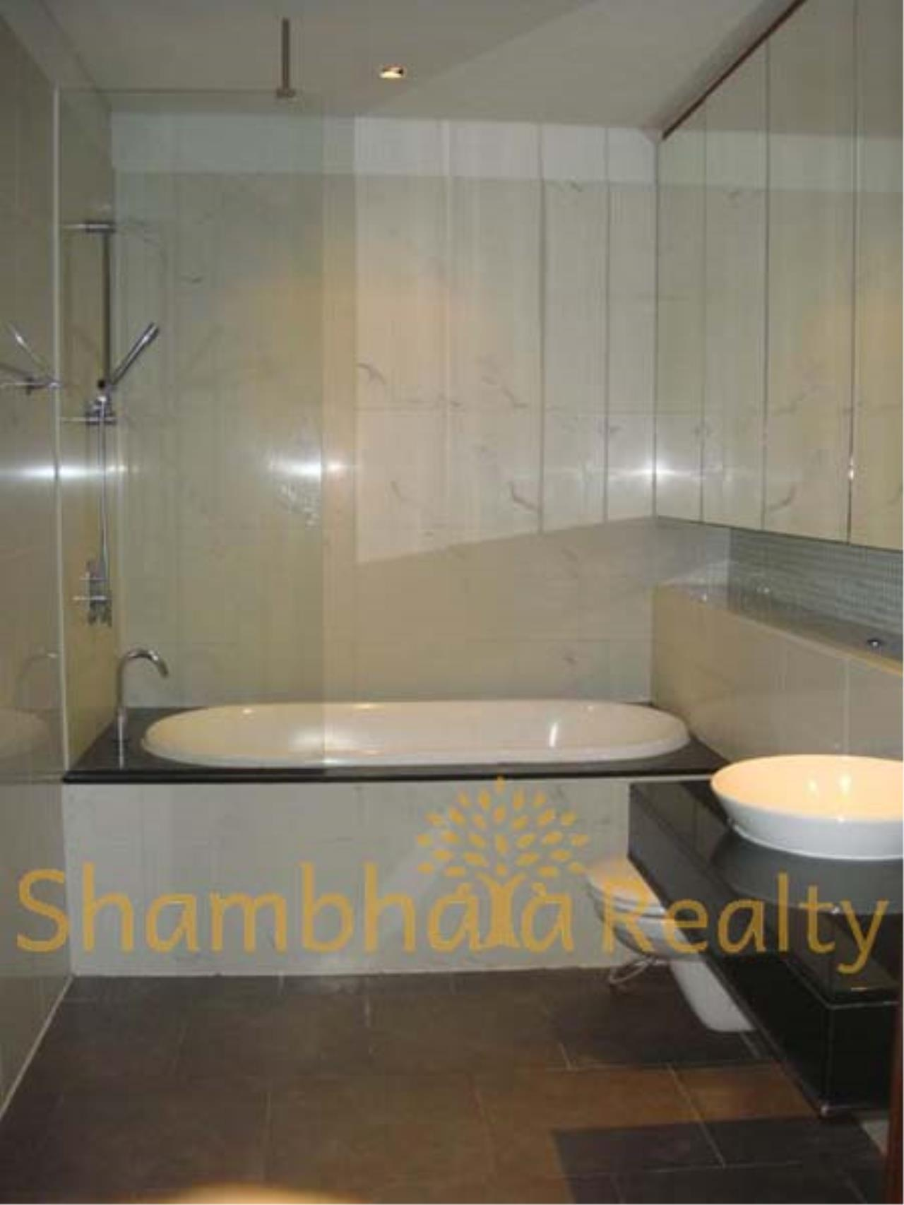 Shambhala Realty Agency's The Lakes Condominium for Rent in Asok 14