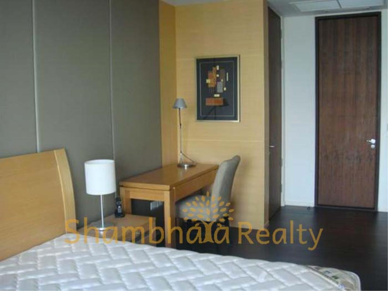 Shambhala Realty Agency's The Lakes Condominium for Rent in Asok 12