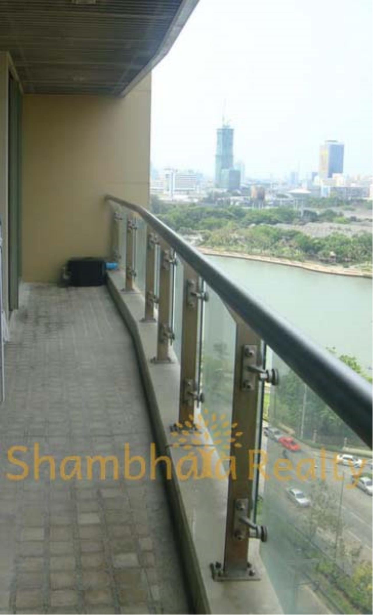 Shambhala Realty Agency's The Lakes Condominium for Rent in Asok 7
