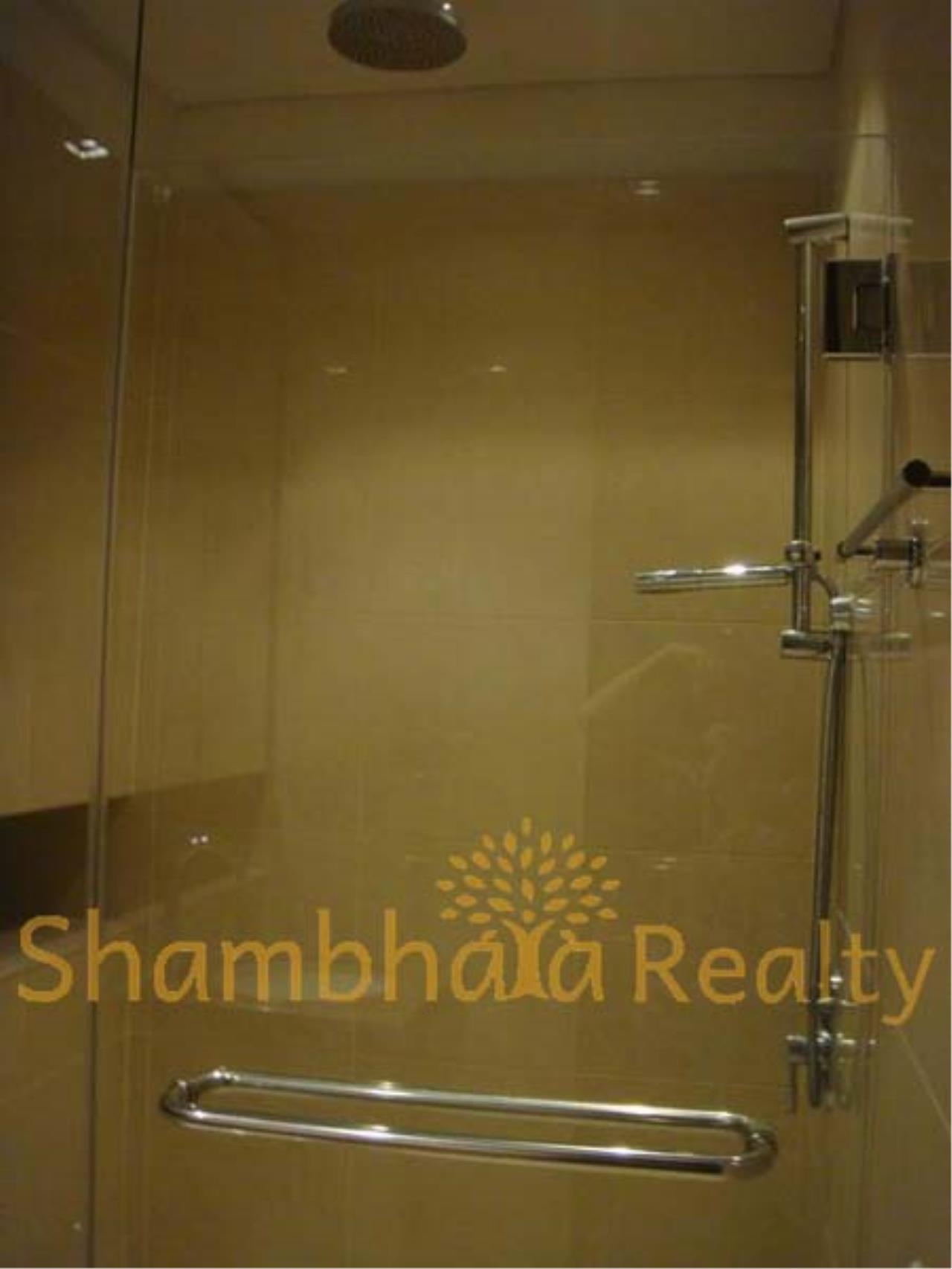 Shambhala Realty Agency's The Lakes Condominium for Rent in Asok 9