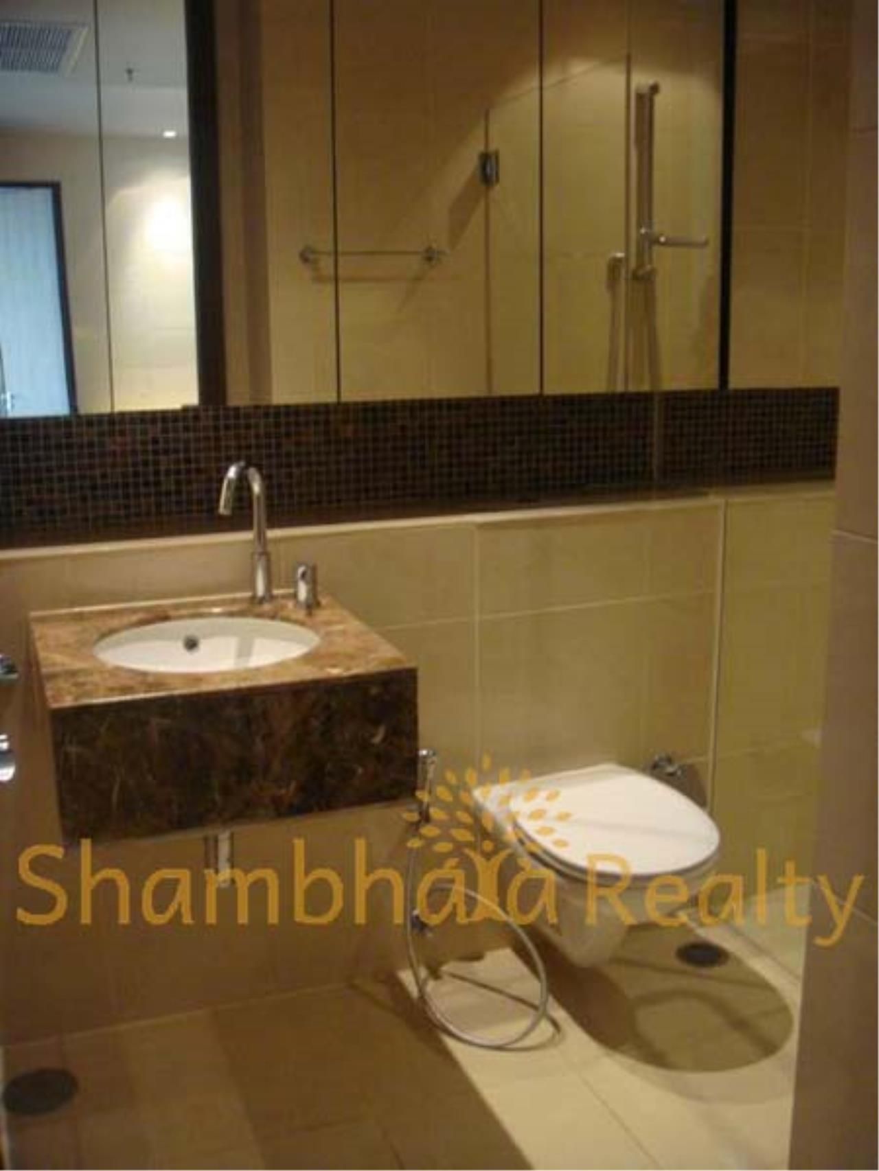 Shambhala Realty Agency's The Lakes Condominium for Rent in Asok 8