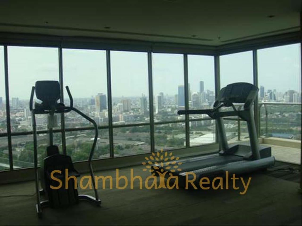 Shambhala Realty Agency's The Lakes Condominium for Rent in Asok 2