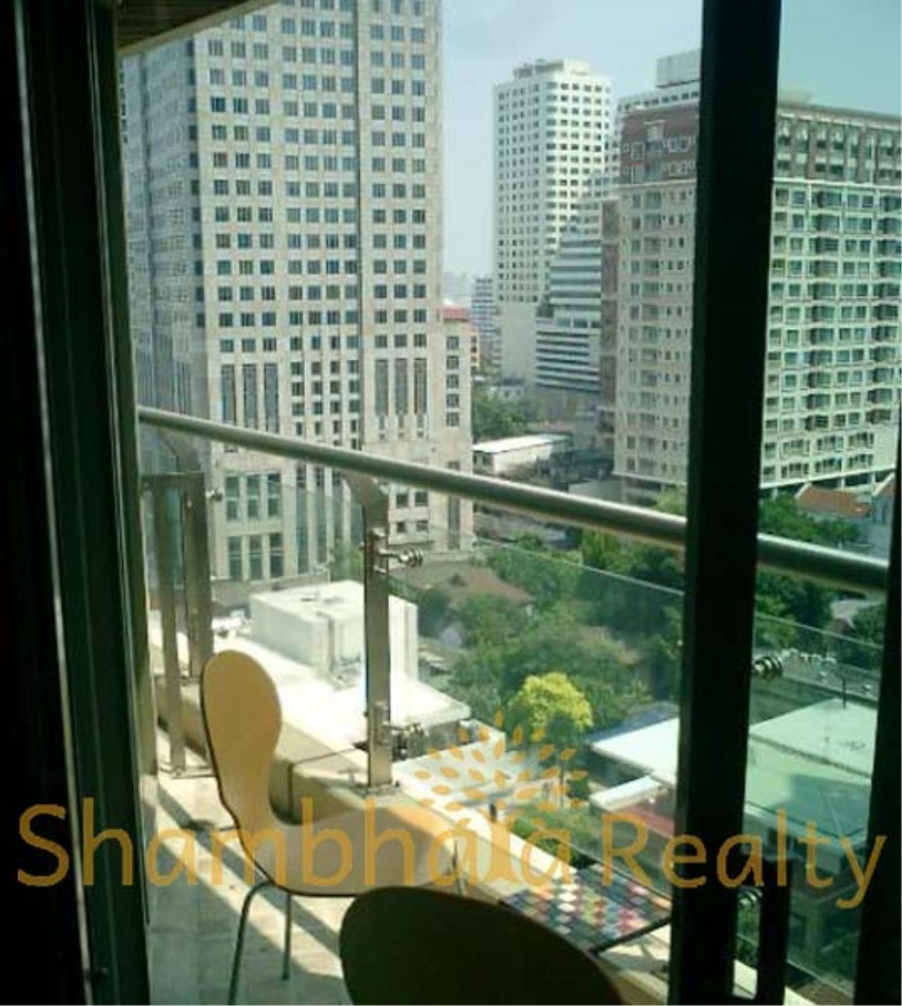 Shambhala Realty Agency's The Lakes Condominium for Rent in Asok 6