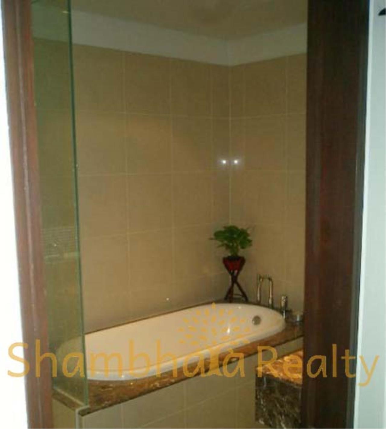 Shambhala Realty Agency's The Lakes Condominium for Rent in Asok 2