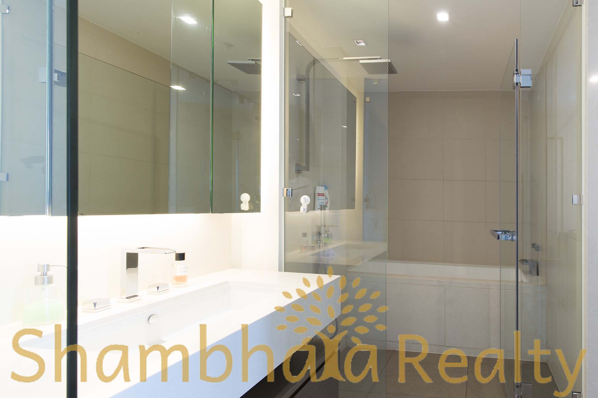 Shambhala Realty Agency's The River Condominium Modern lux 2 BR 10
