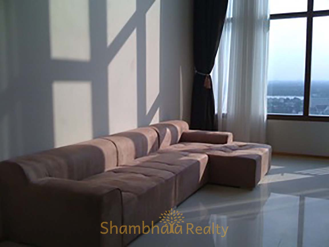 Shambhala Realty Agency's Condo for sale, The Emporio 1