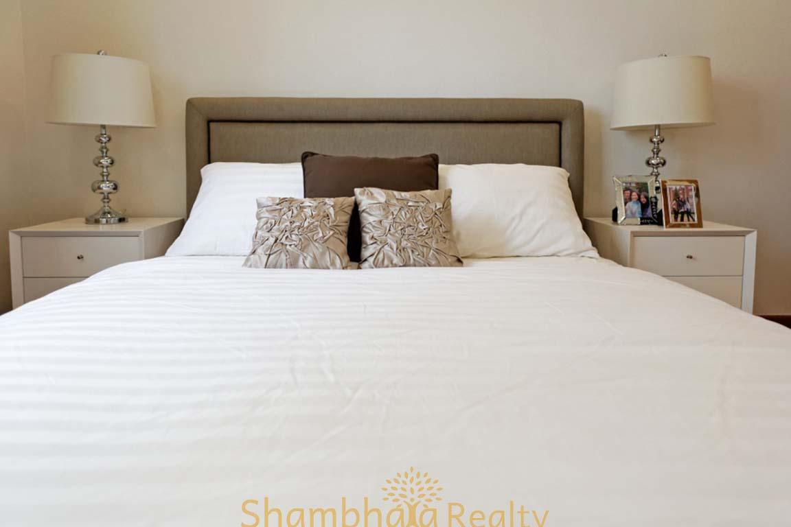 Shambhala Realty Agency's 4BR Levara Residence Luxury Duplex at Sukhumvit 24 2