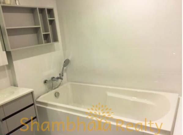 Shambhala Realty Agency's HQ at Thonglor 1BR Condo 7