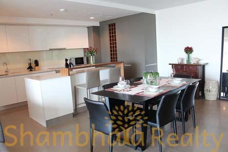 Shambhala Realty Agency's The River Condominium,Charoennakorn Soi 13 1