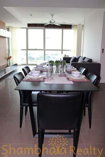 Shambhala Realty Agency's The River Condominium,Charoennakorn Soi 13 2