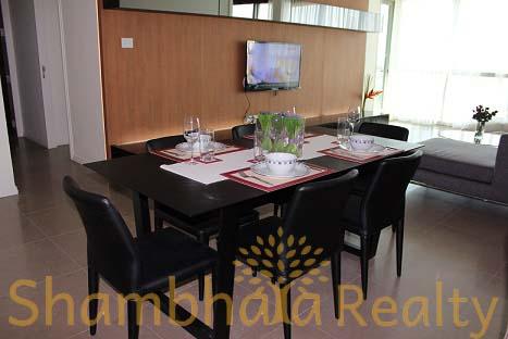 Shambhala Realty Agency's The River Condominium,Charoennakorn Soi 13 4